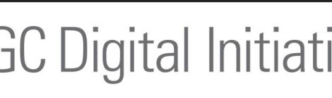 GC Digital Initiatives-Videography Fellowships due 3/23