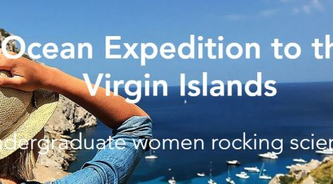 Check out @GC_CUNY Prof @dlindo_atichati's research cruise w/ @csinews women #undergrads!