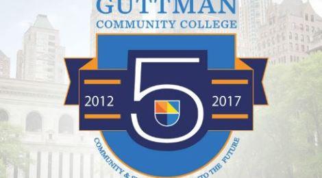 Adjunct Opportunities at Guttman CC Spring 2018