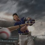 Scoring with the Major Leagues: An integrated, project-based high school class