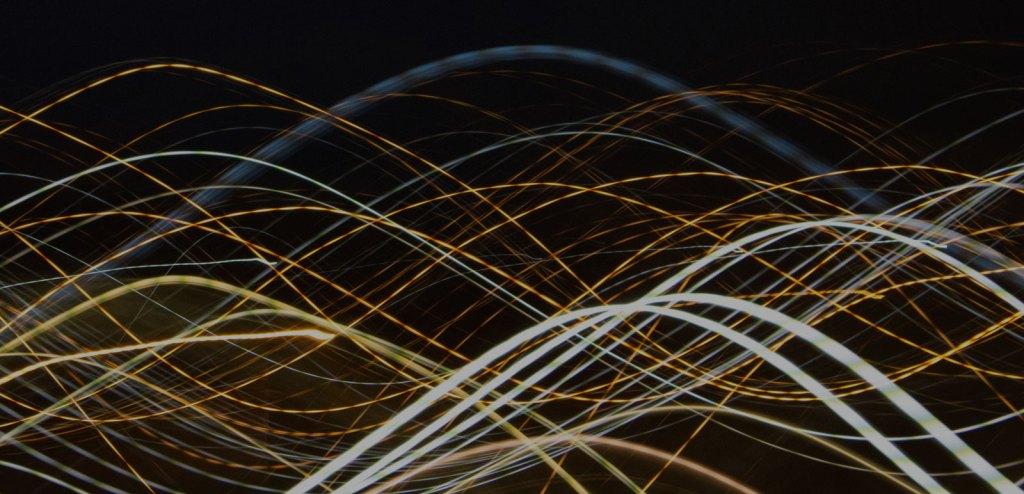 Light, Sound, & Time