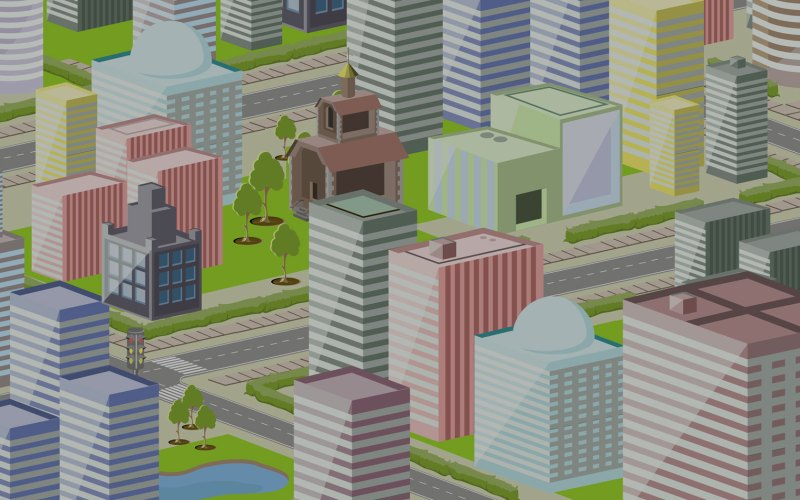 Urban Planning: An integrated, project-based high school class