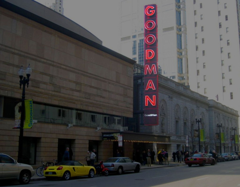 Stage Chemistry, Goodman Theatre's STEM-based Education Initiative