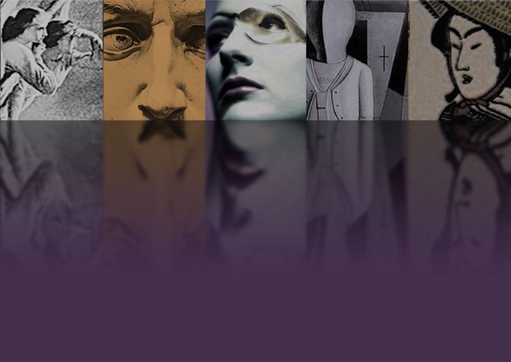 Five Faces of Genius