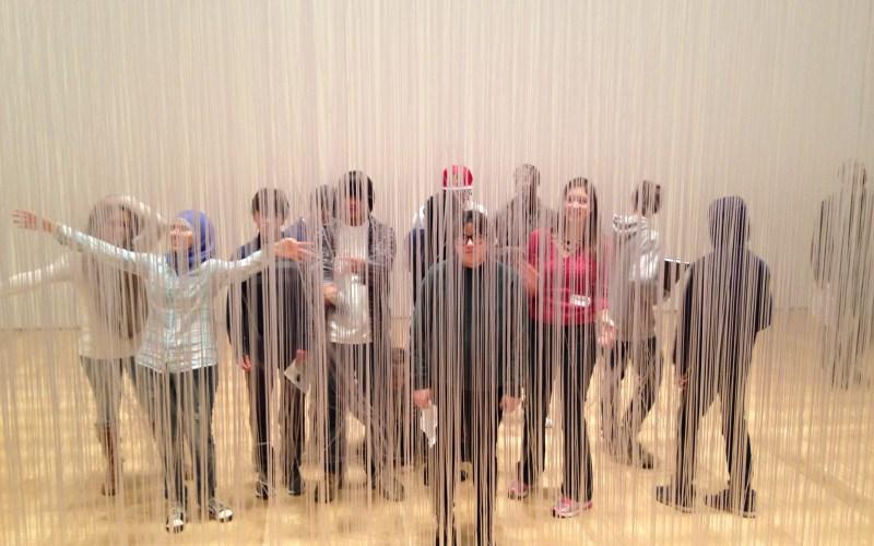 Art Museum FE