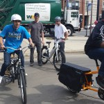 Project-based design & engineering at Alt Cycles in Chciago