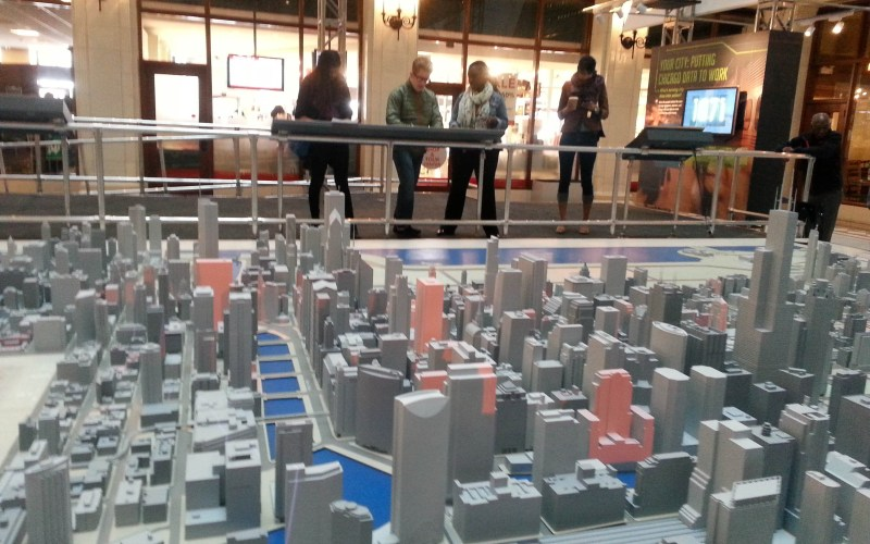 GCE at Chicago Architectural Foundation