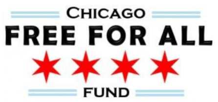 Chicago Free For All Fund logo