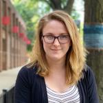 Sarah Brock, Director of Admissions
