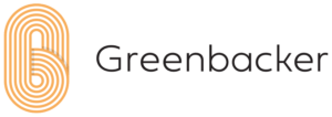 Greenbacker logo