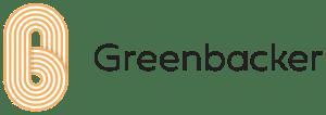 Greenbacker logo