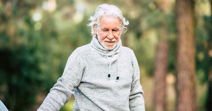 Idade é fator de risco para doença de Alzheimer, mas hábitos saudáveis ajudam na prevenção