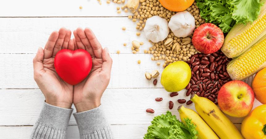 Aprenda a controlar o colesterol