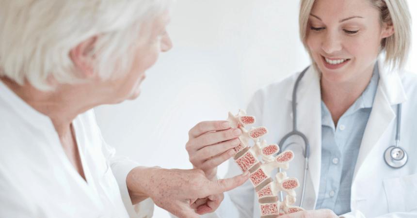 Tudo o que você sempre quis saber sobre osteoporose