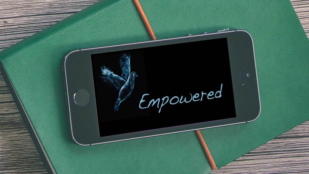 Empowered – Series artwork