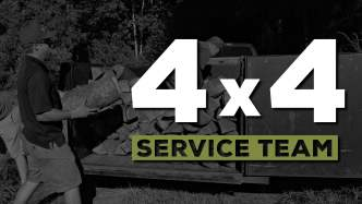 4x4 Service Team
