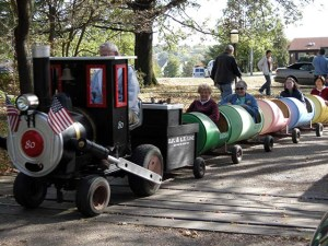 Rail Festival at Carillon Park @ Carillon Park | Dayton | Ohio | United States