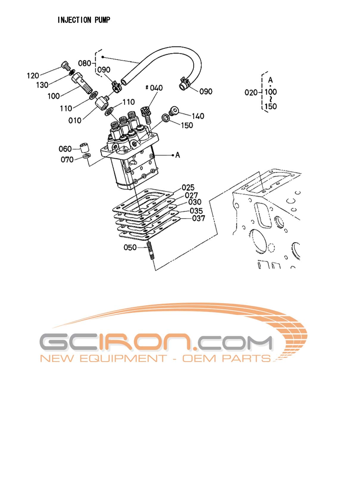 Kubota D722 E Parts Kubota Tractor Engine And Wiring Diagram