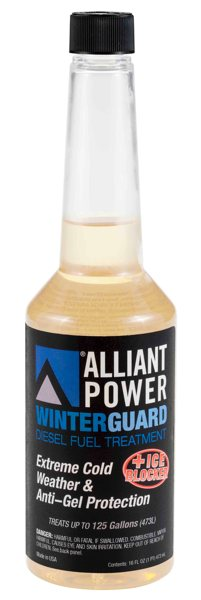 Alliant Power WINTERGUARD Bottle
