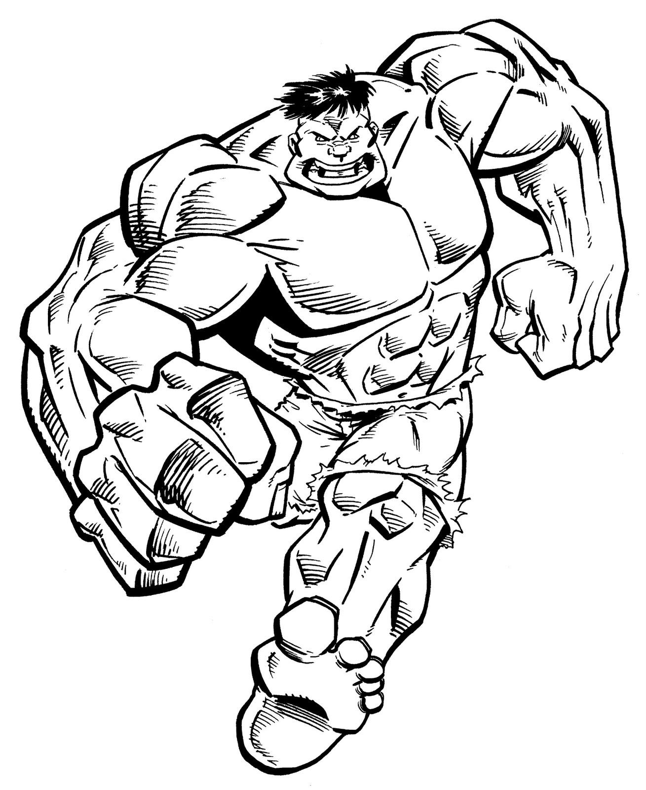 Hulk Clipart Gclipart