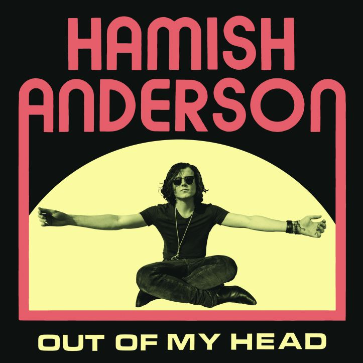 Hamish OOMH Cover