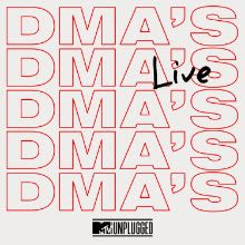 dmas mtv unplugged