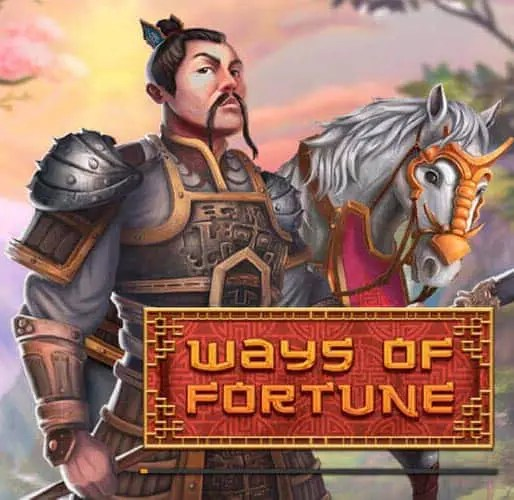 ways of fortune slotxo