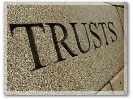 Trust End