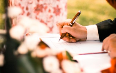 Can I register an Ante-nuptial Contract (ANC) after I am married?