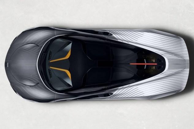 2021 McLaren Speedtail Albert by MSO