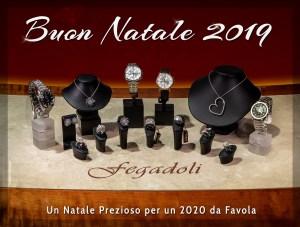 Fegadoli – Campagna Pubblicitaria per Svendita 2019