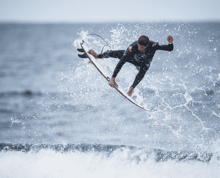 No Competition again Today at Rip Curl Pro Bells Beach
