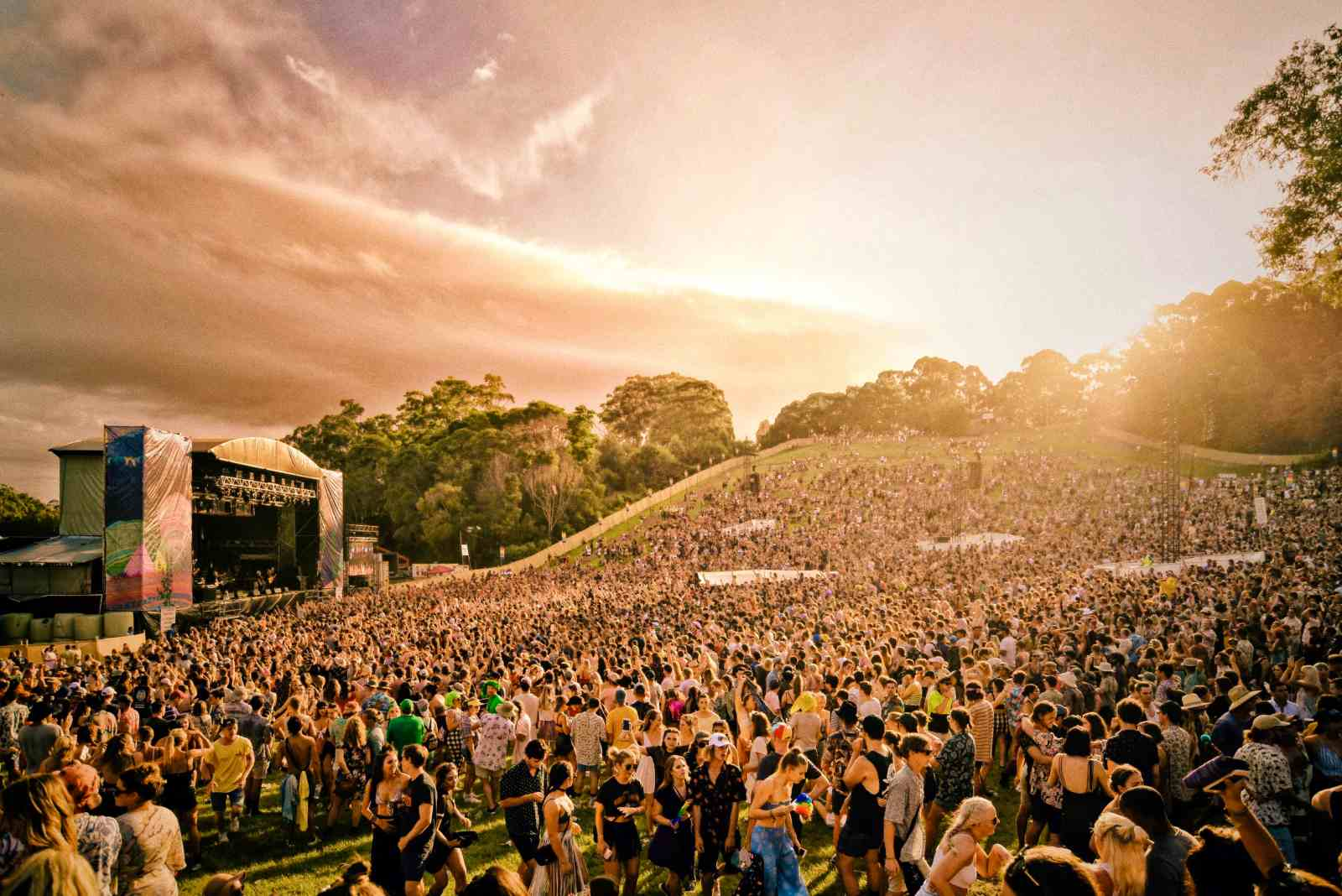 Make a date with Falls Festival and jump on the early bird​ sale