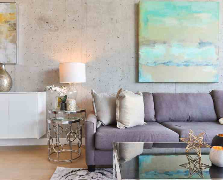 Pocket-friendly Ideas to Decorate The Living Space