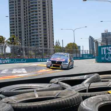Supercars showdown set for Gold Coast streets in 2021