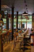Coppinger row restaurant interior