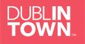 Dublin-Town Logo