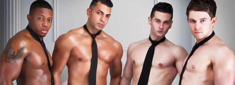 Gay datování waterford