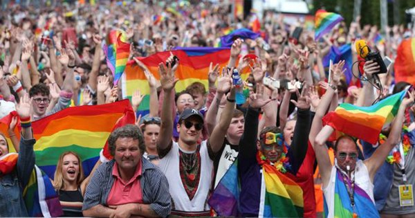 Cork LGBT Pride