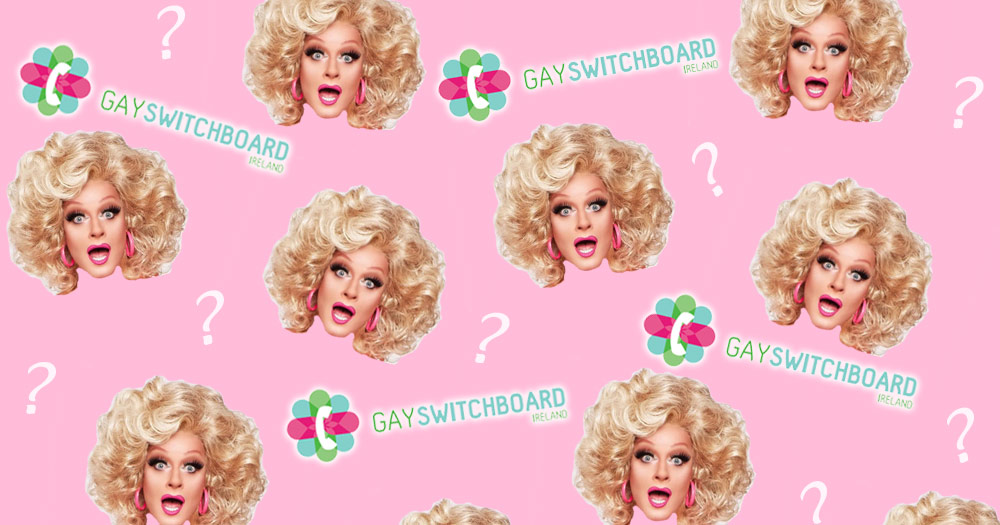 Gay quiz for females