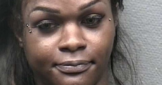 Photo of transgendered woman Deboriane Seals, lastest victim of murder