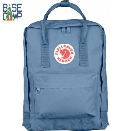 Blue Backpack Basecamp