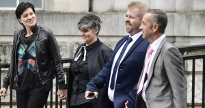 two couples appealing decision on same sex marriage in northern ireland
