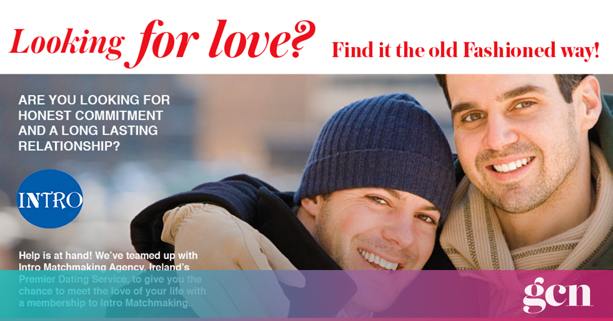 matchmaking monaghan - Over 50s Dating Agency