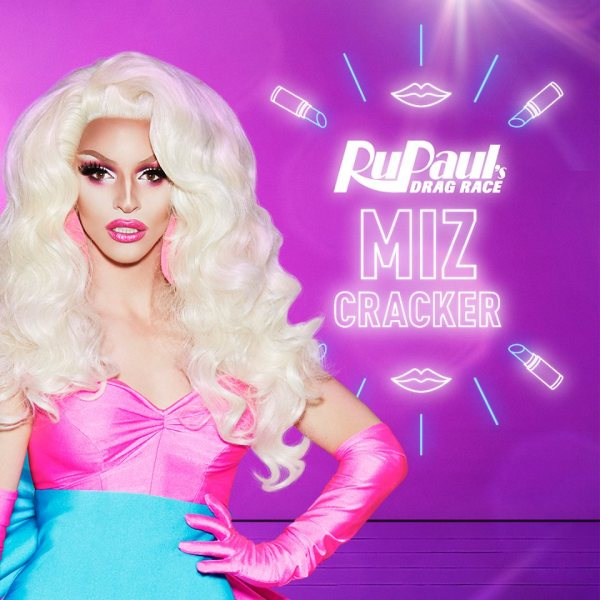 Miz Crackers Bottom from RuPaul's Drag Race S10