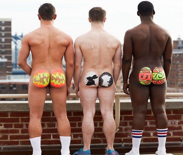Easter Egg Butt Pics To Perk Up Your Bank Holiday