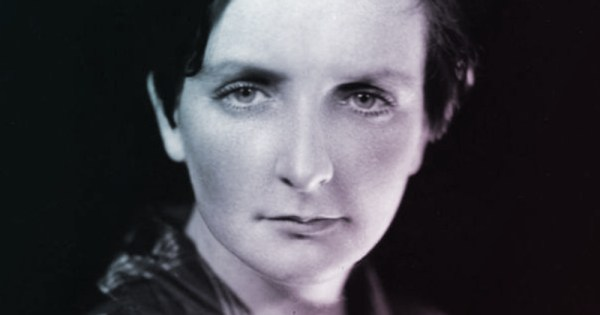Women of Irish Herstory: Kate O'Brien