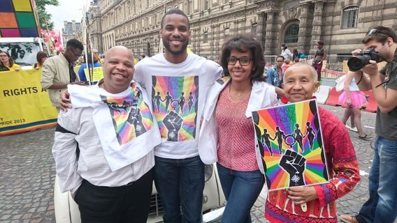 LGBT Black Pride