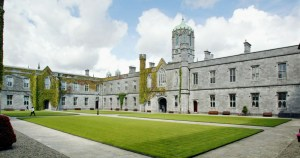 The NUI Galway Campus