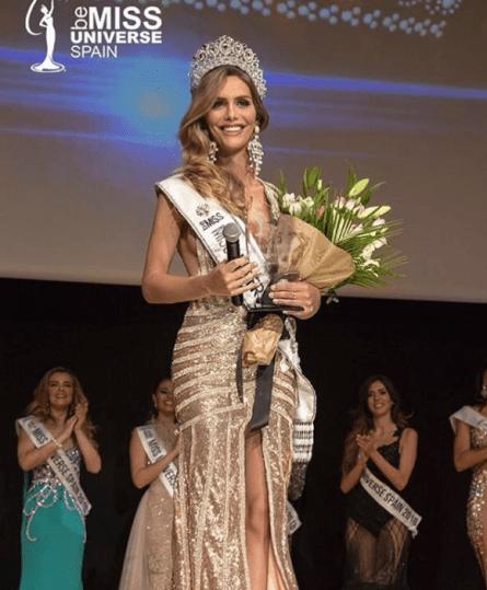 Transgender Woman Wins Miss Universe Spain